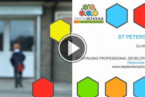 See how one school tackled Professional Development